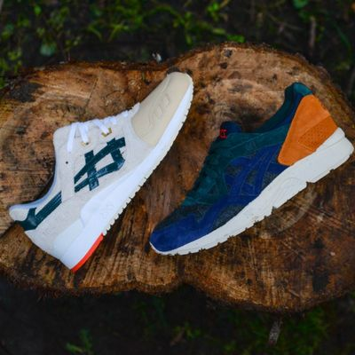 Il Christmas Pack di ASICSTIGER