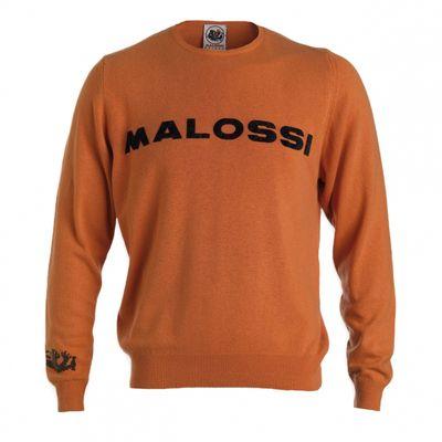 Maglione di cachemire Malossi