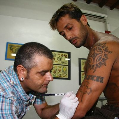 UNOTRE's guide to Italy: tattoo