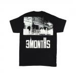 DanielSansavini_T-shirts_3MonthsTee_Back