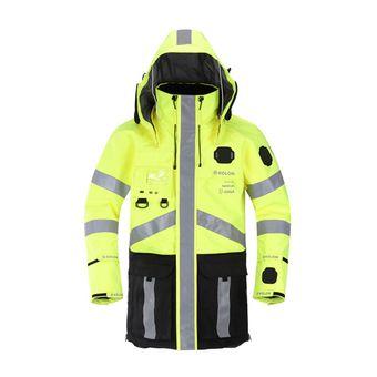 Smart jacket che monitora il tuo stato di salute