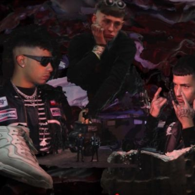 DARK POLO GANG – Diego Armando Maradona (directed by NO TEXT)