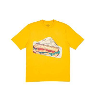 Palace nopani t shirt