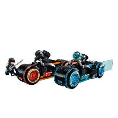 Lego di Tron quello nuovo