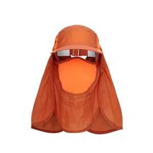 Cappellino per correre 6 giorni nel deserto del Sahara