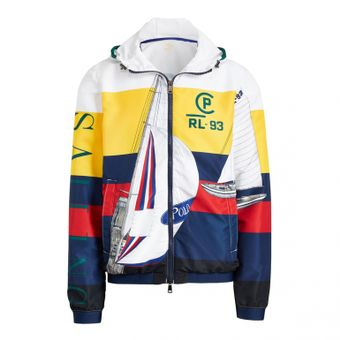 Polo Ralph Lauren CP-93 Collection