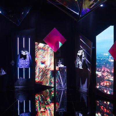 L'exhibition di GORE-TEX® per il Fuorisalone 2018