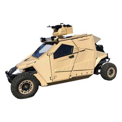 Carro armato da città