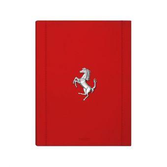 Il Taschen da 25k su Ferrari