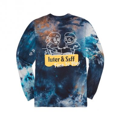 IUTER x Surf & Skate Film Festival