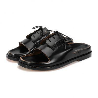 Ciabatta di scarpa