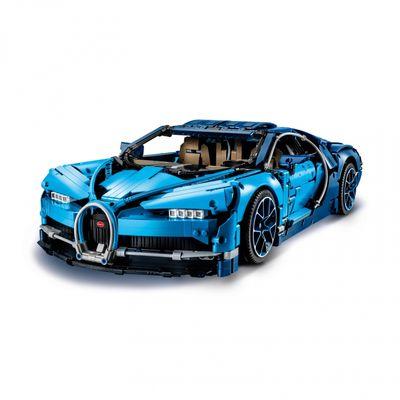 Bugatti Chiron di LEGO Technic