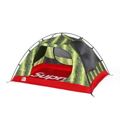 Tenda da campeggio TNF x Supreme