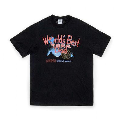 T-shirt moda dei negozi di souvenir