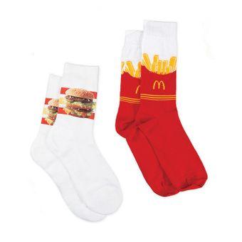 Calzini di McDonald's