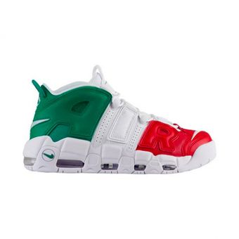 Nike Air More Uptempo italiana