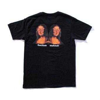 T shirt di FACE x Uncle Paulie's