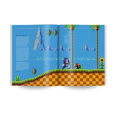 Libro sul SEGA Master System