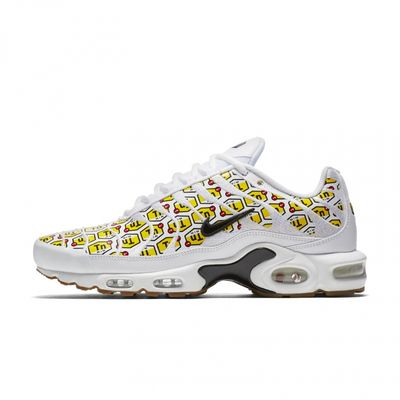 Air Max Tn+ chine di loghi