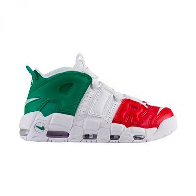 Nike Air More Uptempo italiana