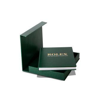 Libro sui Rolex più pesi della storia