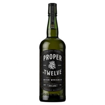 Il whisky di Conor McGregor