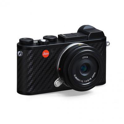 Leica CL carbonio