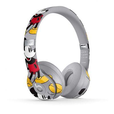 Beats by Dre di Topolino