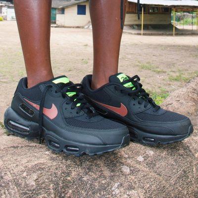 Nike x Patta Air Max 90 x 95