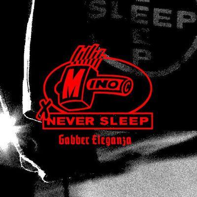 Here No Melody – Mino Luchena x Gabber Eleganza