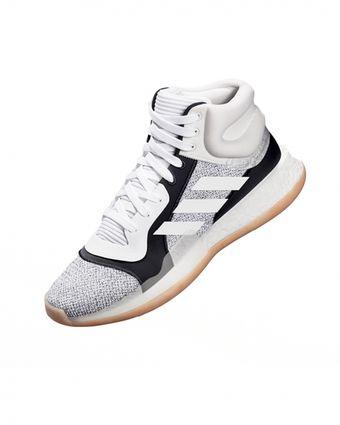 Peppe adidas Basketball della Brooklyn Farm