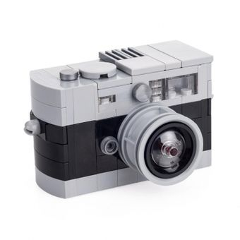 Leica di Lego