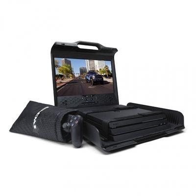 Gaming station portatile per Xbox e PS4