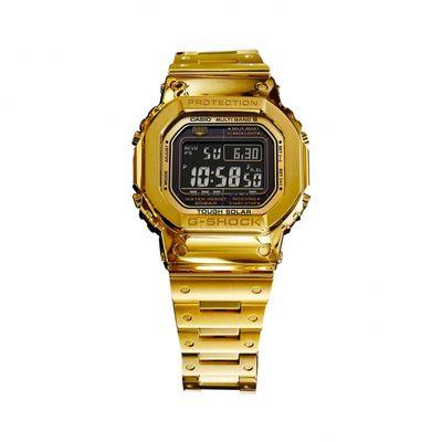 G-Shock d'oro 18k da 60k