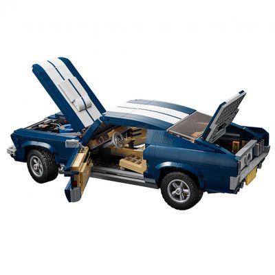 Mustang di LEGO